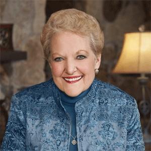 Headshot of June Hunt, M.A.